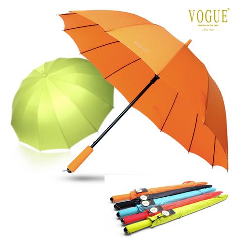 보그 60 자동 14k 컬러파스텔 우산