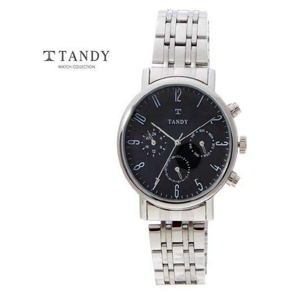 [TANDY]탠디 멀티와치 T3710-BK
