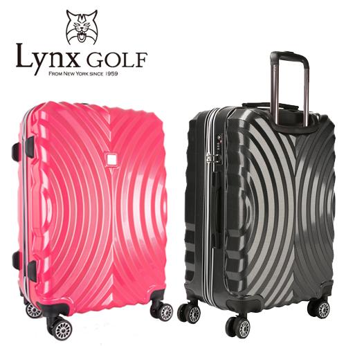[LYNX] 링스 월넛 캐리어 20인치 021220 기내용/블랙