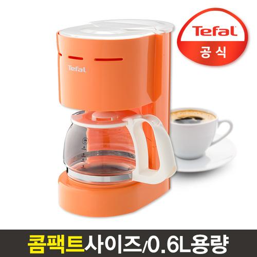 테팔 커피메이커 델피니 비전 CM321FKR