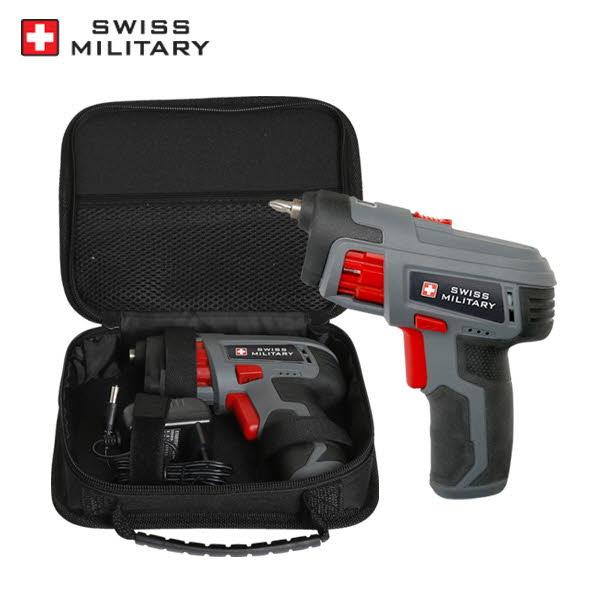 [스위스밀리터리] 리튬이온 3.7V 카트리지 드라이버 SML-WX36