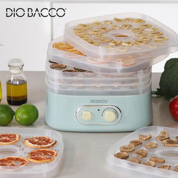 디오바코 식품 건조기