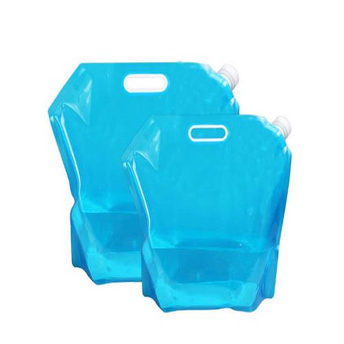 접이식 워터탱크 캠핑 물통 식수통 5L