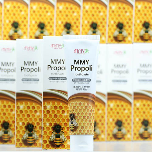 MMY 프로폴리 치약(G5B2DE5DF0A7F2) 180g*11세트