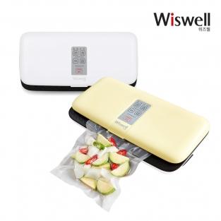 위즈웰 스마트 진공포장기 WH6010