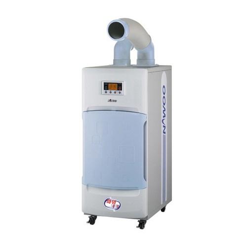 [나우이엘] 산업용 이동식 에어컨 NE-IRC1000SF(4,000kcal/Hr(1인용)) 제습형