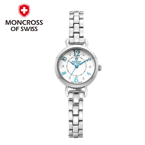 스위스몽크로스 여성시계 MS 8450F