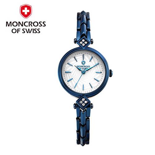 스위스몽크로스 여성시계 MS 8451F