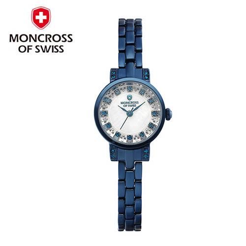 스위스몽크로스 여성시계 MS 8452F