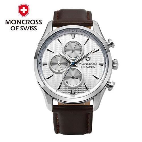 스위스몽크로스 남성시계 MS 3891M