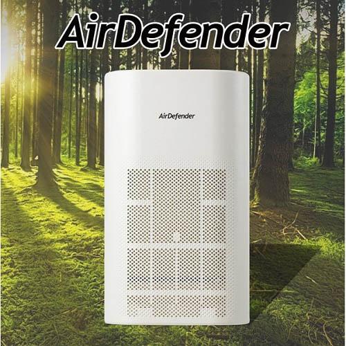 [로얄이스탄불] 에어디펜더 4중필터 공기청정기 KIC-001