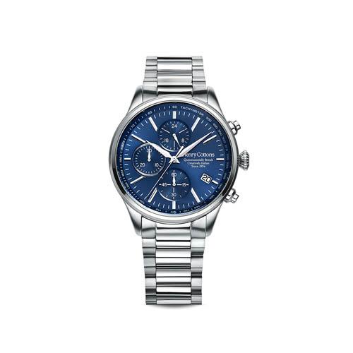 헨리코튼 2019년 신상품 손목시계 정품 70시리즈 HC705