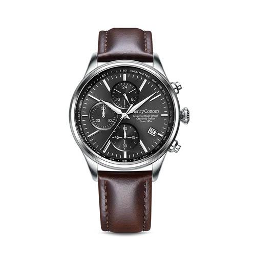 헨리코튼 2019년 신상품 손목시계 정품 70시리즈 HC705L