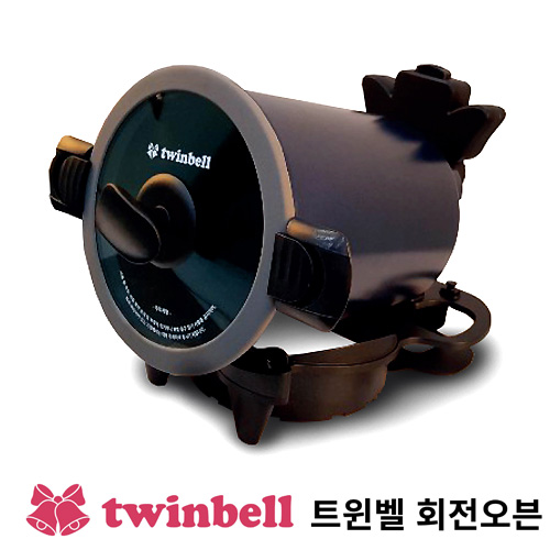 트윈벨 회전오븐 TWM-350