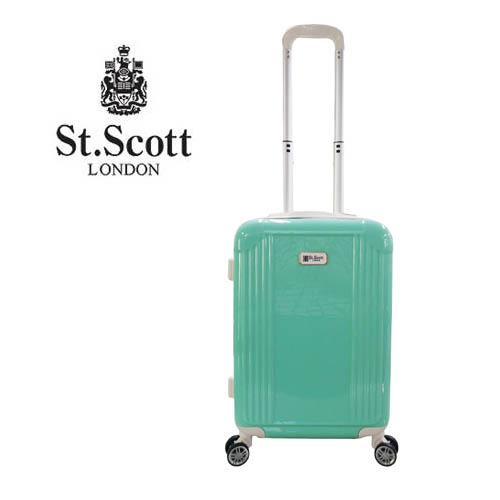 [St.Scott]세인트스코트 PC 화이트민트 ST -401