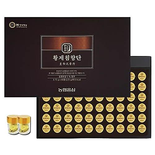 [한삼인] 황제침향단 3.75g × 60환