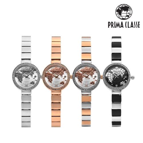 [프리마클라쎄] 여성 메탈시계 PCM19011L(색상 택1)