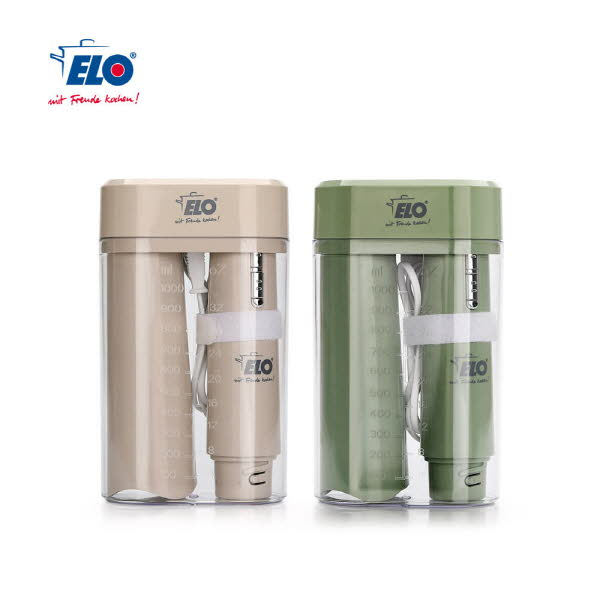 ELO 핸드블랜더 EL-H300BL