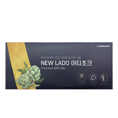 [NEW LADO]뉴라도 아티초크 선물세트/추석선물추천