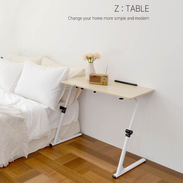 제이와이 Z 테이블