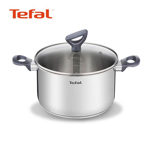 [테팔] 데일리쿡 인덕션 양수냄비 24cm