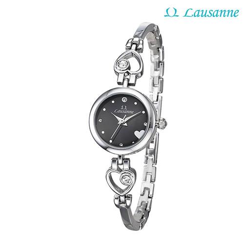 로잔 여성시계 LN2271-WT2