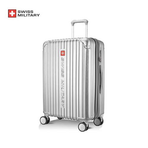 [스위스밀리터리] 여행용캐리어 24인치 화물용 / SM-HA624