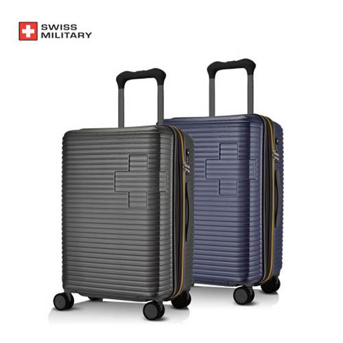 [스위스밀리터리] 여행용캐리어 24인치 화물용 / SM-B824