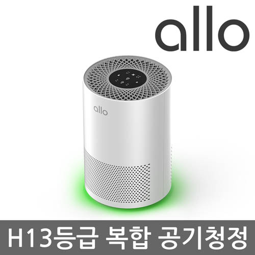 [알로] 복합 공기청정기 allo AP1000