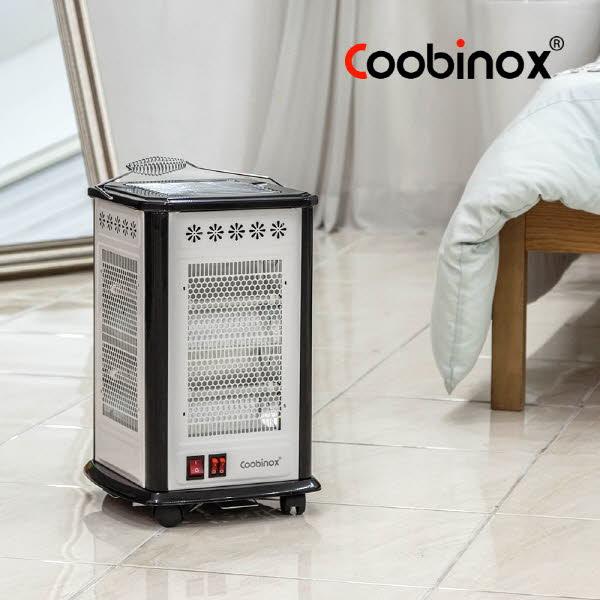 쿠비녹스 온방난로 CX-192FH