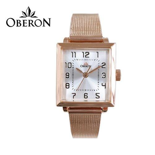 오베론 시계 OB-604 RGWT