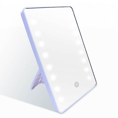 [비빅스] LED 조명거울