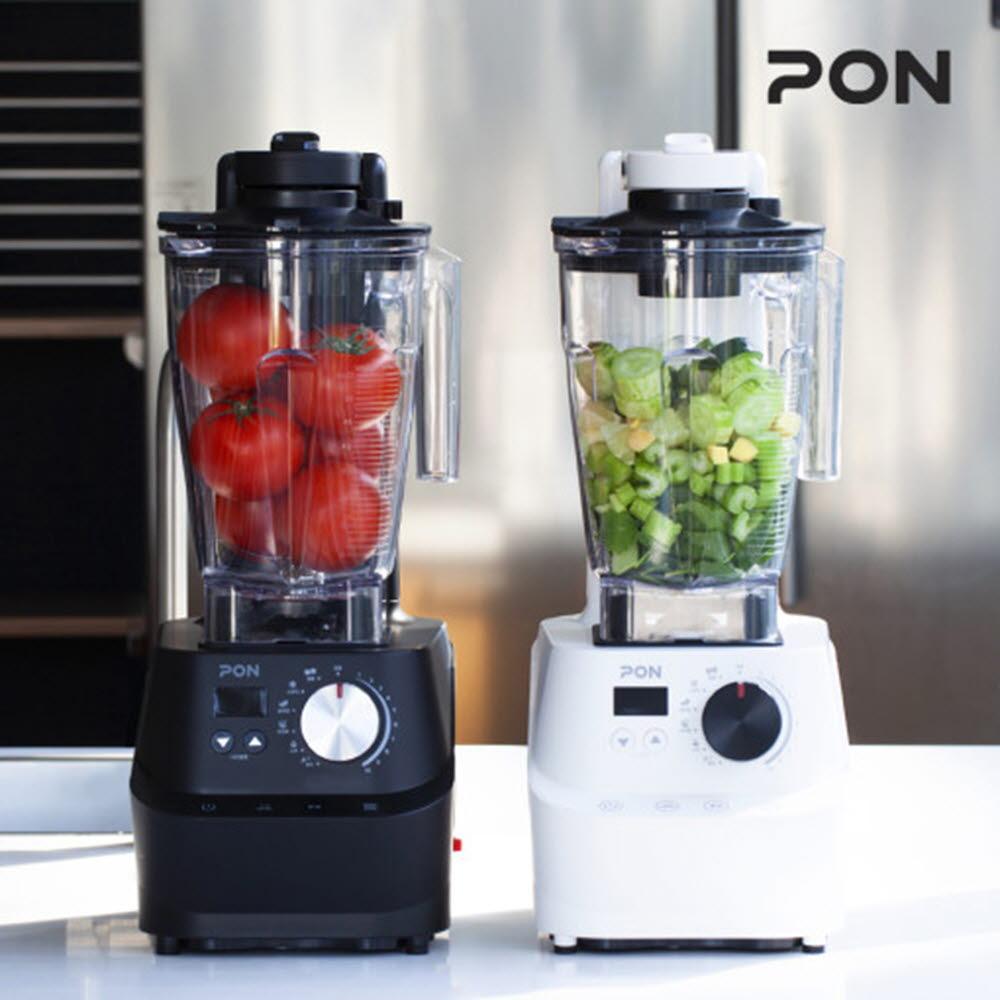 PON 대용량 초고속 진공 블렌더 PVB-1500