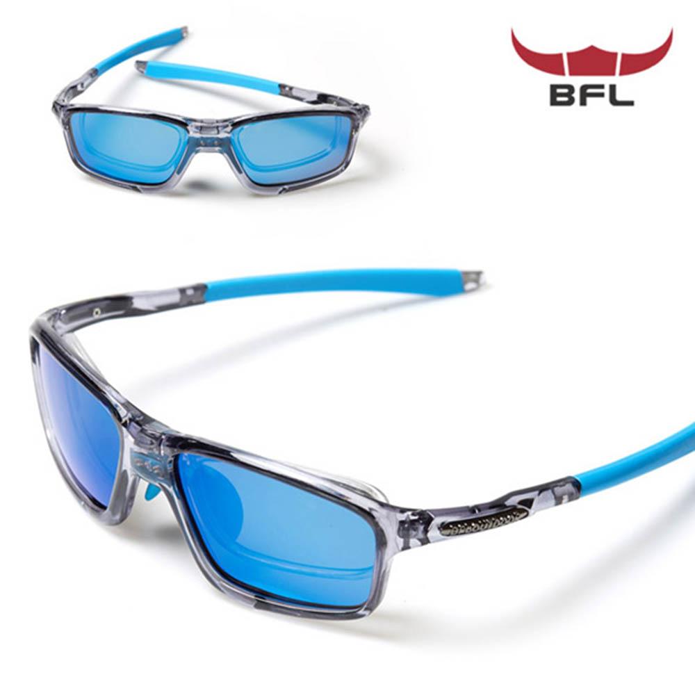 BFL 버팔로 아웃도어 편광렌즈 고글(보관케이스 포함) / 블랙,블루,오렌지 택1