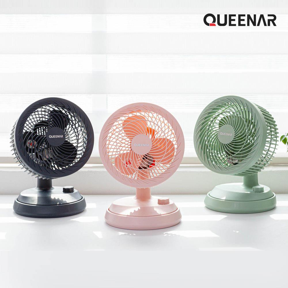 퀸나 플러스 에어 서큘레이터 QNCL-2000