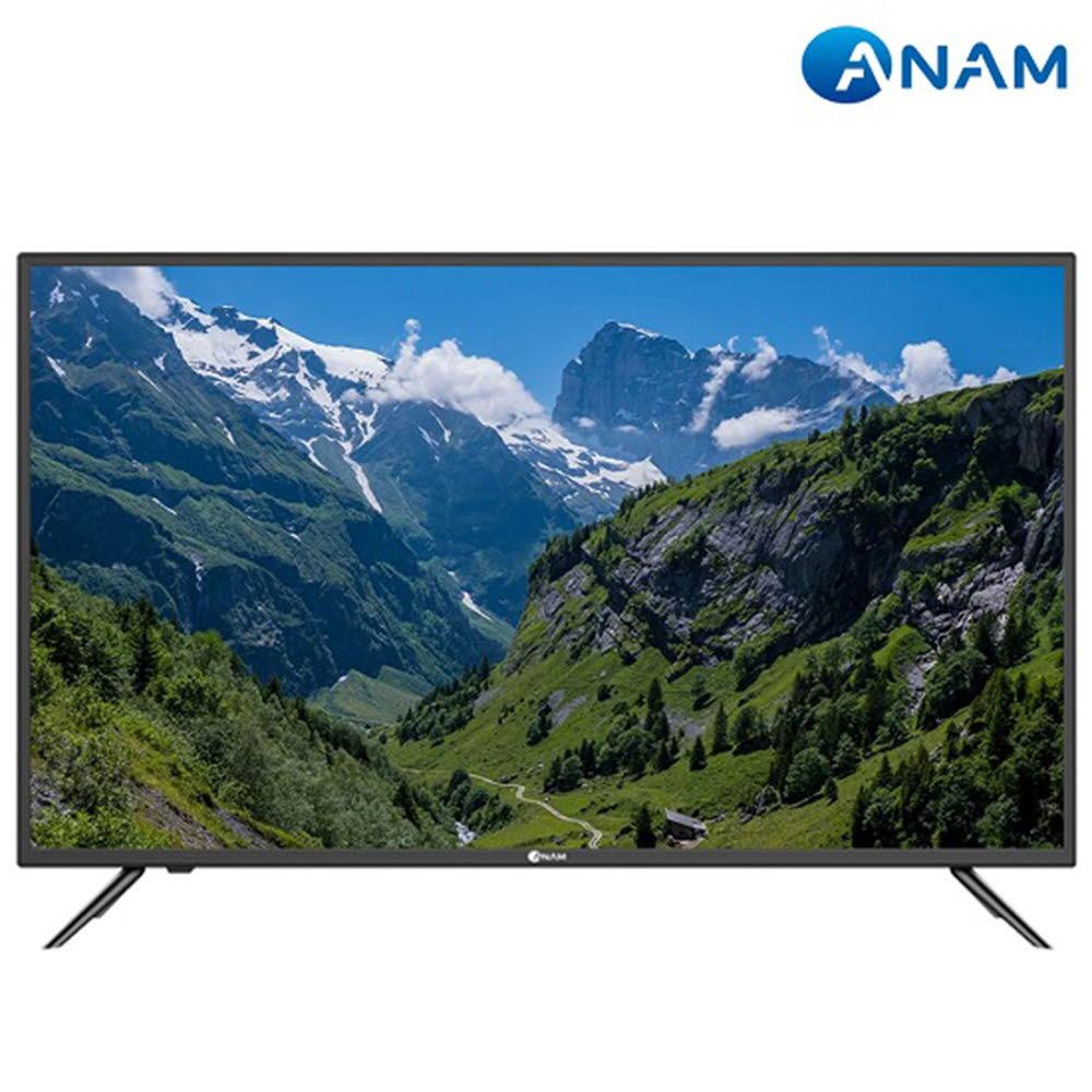 아남 40형 DLED FULL HD TV EL-400IM(택배 발송, 자가 설치)