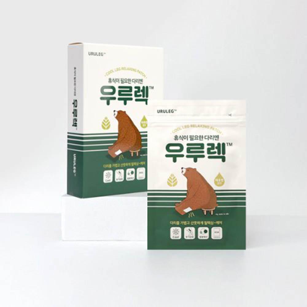 김호중 우루렉 30매