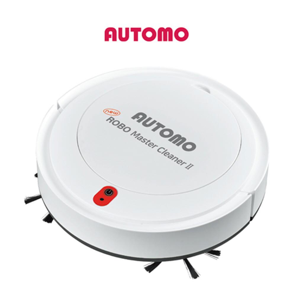 오토모 로보마스터 로봇청소기 II JYW-ATM02