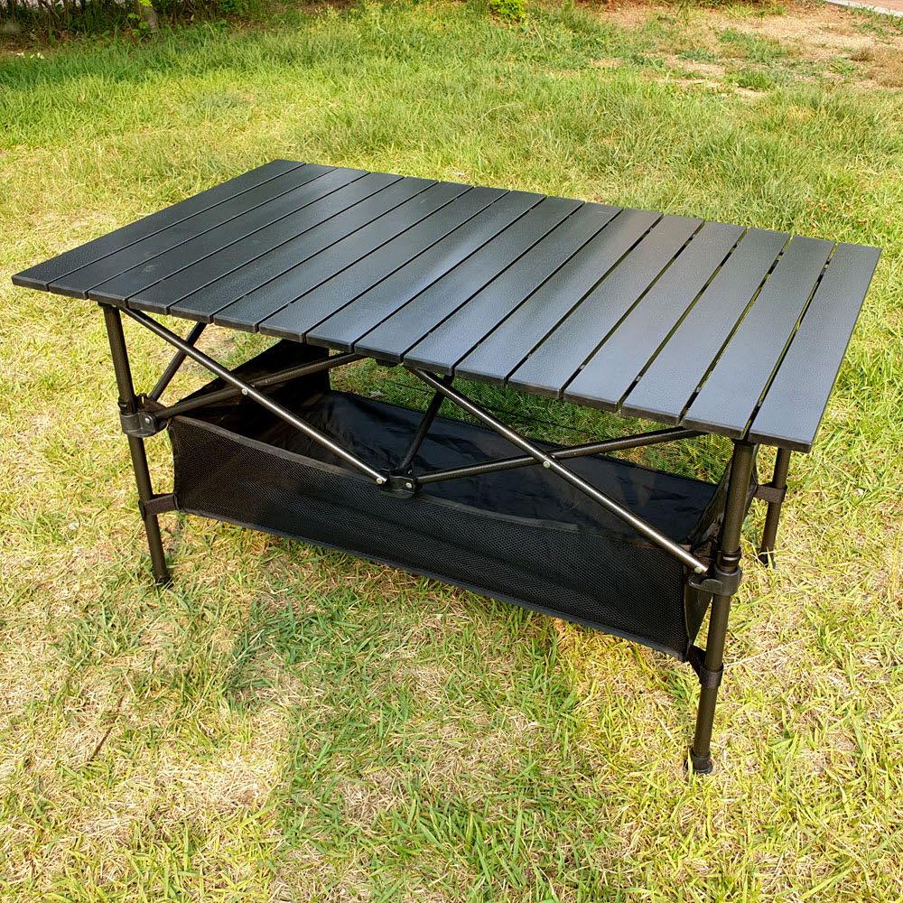 아이젠베르그 캠핑용 접이식 테이블 대형