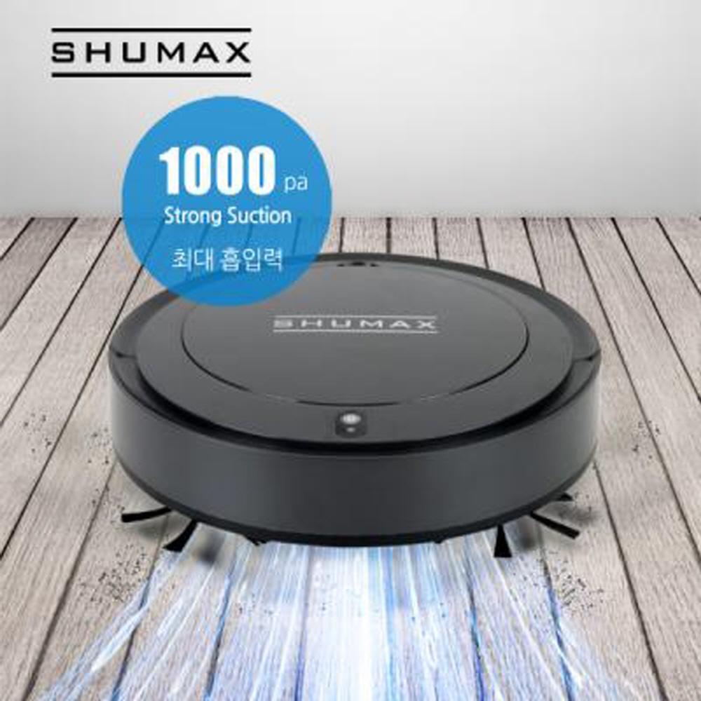 슈맥스 ZERO 물걸레 로봇청소기 JYW-SDI01