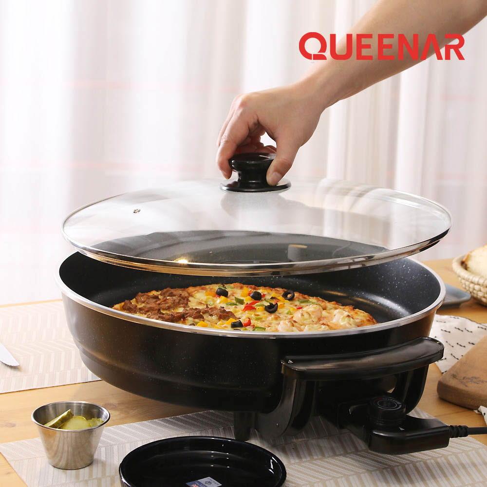 퀸나 자이언트 피자팬 QNPZ-8000B