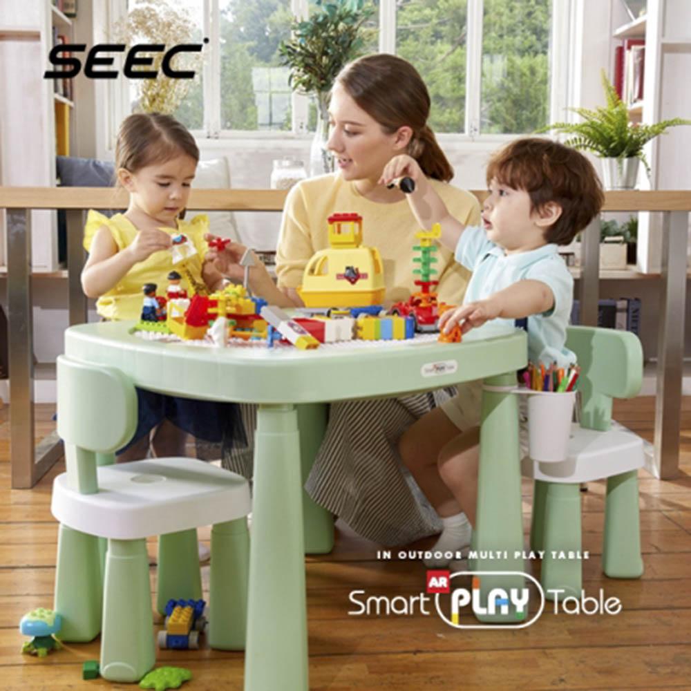 시크 스마트 플레이 테이블