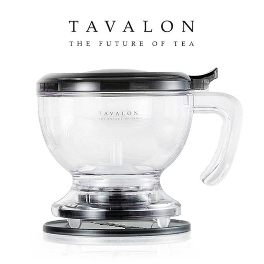 타바론 그래비티 티팟 (Gravity Teapot)