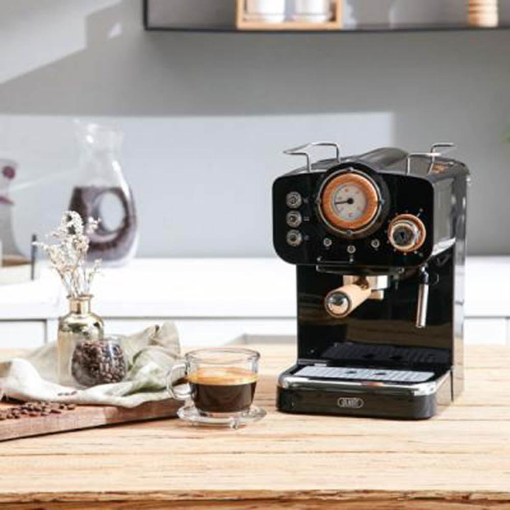 플랜잇 에스프레소 커피머신 홈카페 노르딕 PCM-NF15