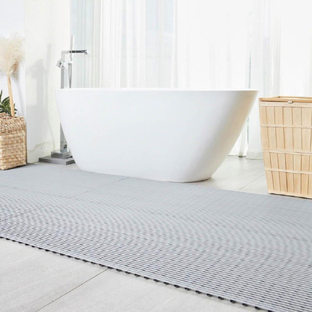[미리] 욕실매트 120cm x 50cm
