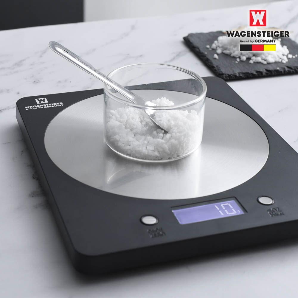 바겐슈타이거 333 주방용 전자저울 1kg