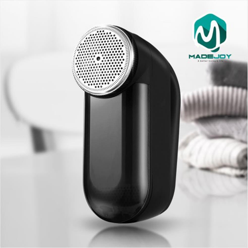 메이드조이 세탁소용 고성능 보풀제거기 MX-500/유선/6중 다이아몬드 커팅