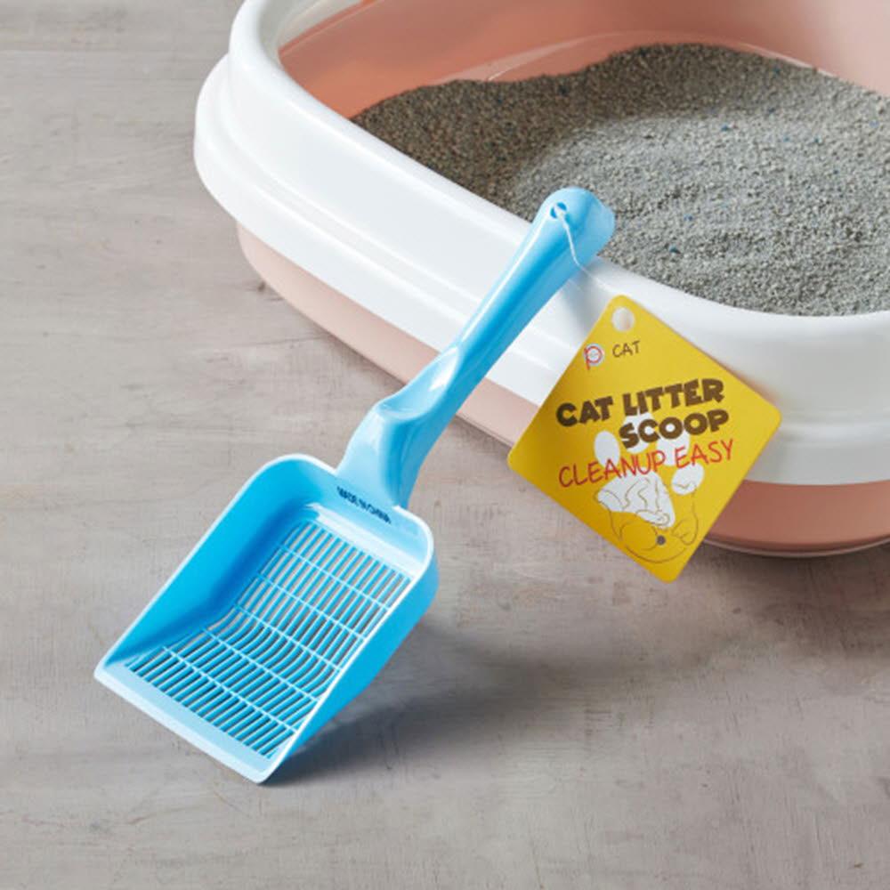 펫소스 모래삽(직수입)