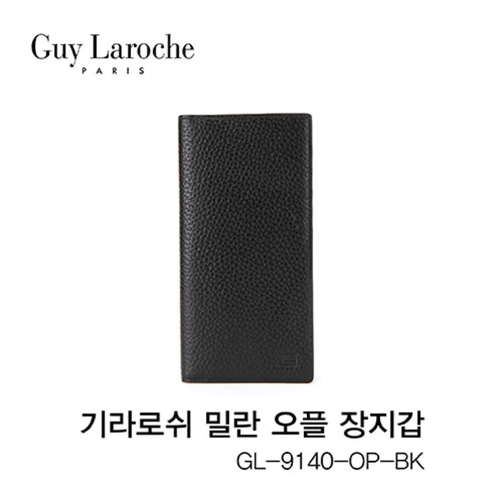 기라로쉬 밀란 오플 장지갑 GL-9140-OP-BK