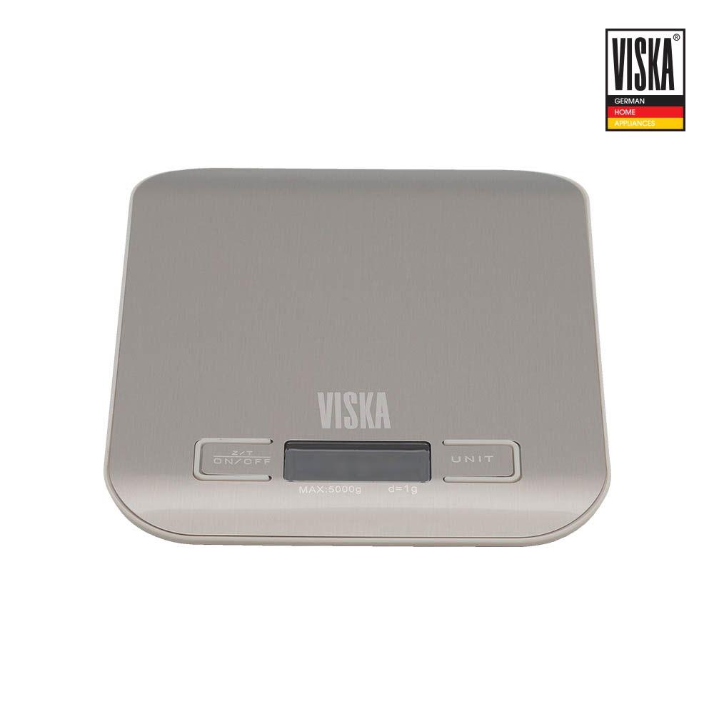 비스카 디지털 주방 전자저울 VK-KS1000 (건전지 미포함)
